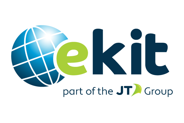 ekit - part of the JT Group